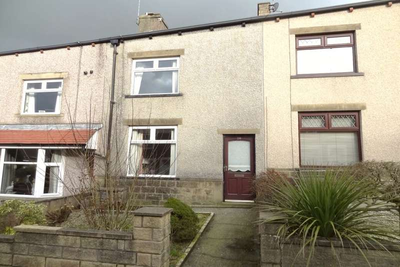 2 Bedrooms Terraced House for sale in Sefton Street, Colne, BB8