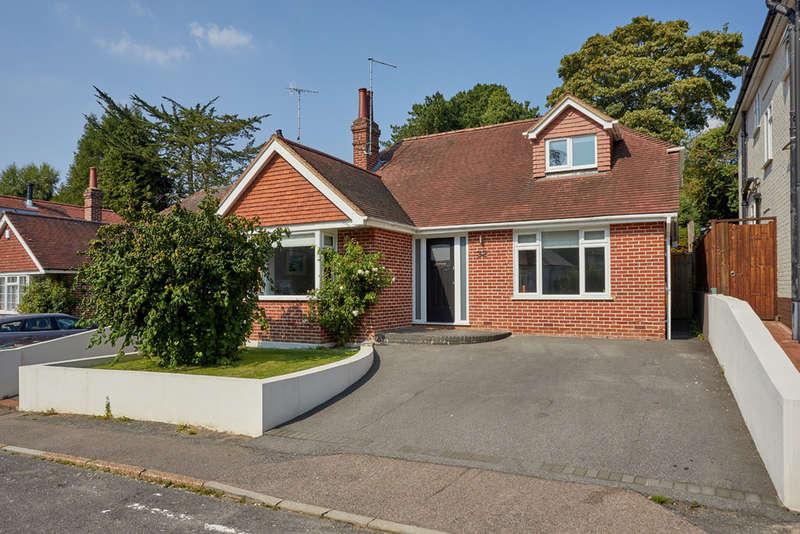 4 Bedrooms Detached House for sale in Doric Avenue, Southborough, Tunbridge Wells