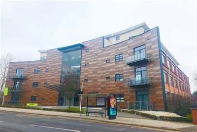 2 Bedrooms Flat for rent in The Shoe Factory, LE4 5FE