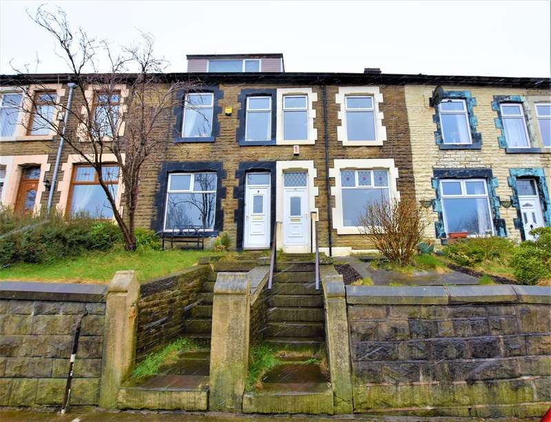 3 Bedrooms Terraced House for sale in Richmond Terrace, Darwen