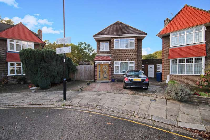 5 Bedrooms Property for sale in Sunley Gardens, Greenford