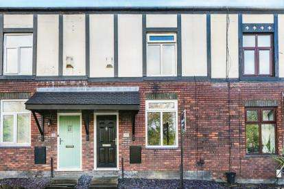 3 Bedrooms Terraced House for sale in Hindley Road, Westhoughton, Bolton, Greater Manchester, BL5