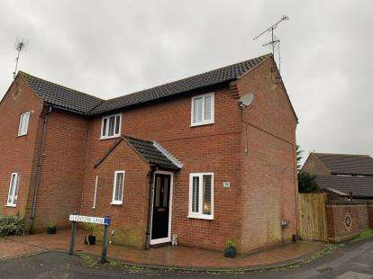 3 Bedrooms Semi Detached House for sale in Anchorage Park, Portsmouth, Hampshire