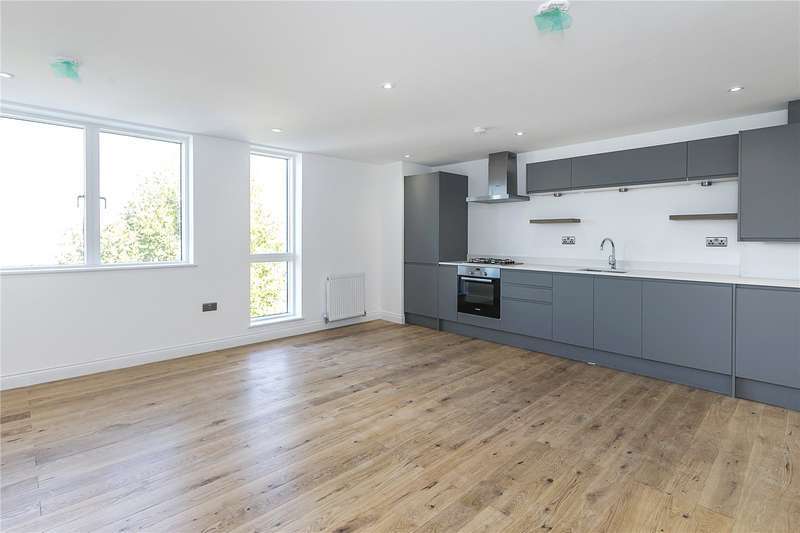 3 Bedrooms Apartment Flat for sale in Duplex C, St James's Road, London, SE1