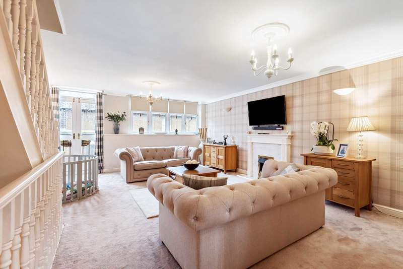 3 Bedrooms End Of Terrace House for sale in Shrubbery Road, Gravesend