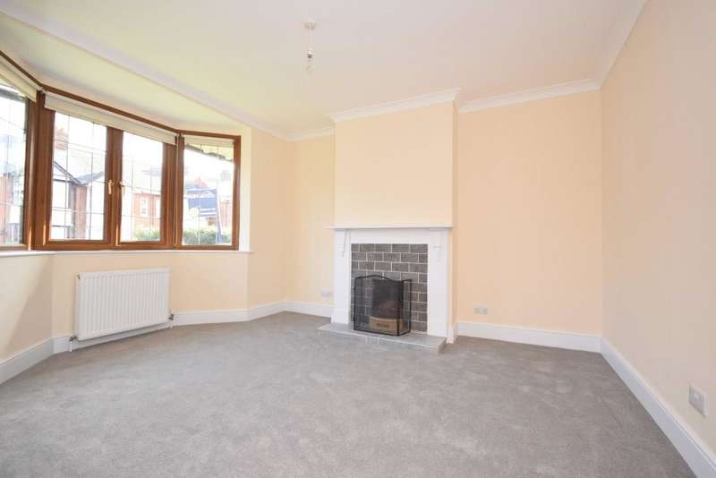 3 Bedrooms Terraced House for sale in Town Centre, Basingstoke, RG21