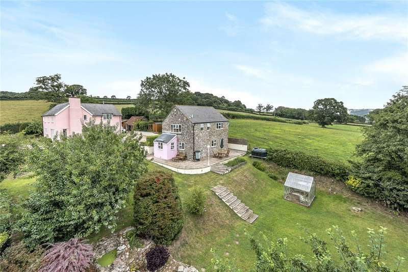 6 Bedrooms Detached House for sale in Yarcombe, Honiton, Devon, EX14