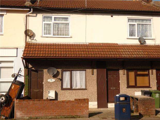 1 Bedroom Apartment Flat for sale in New Road, Portsmouth, Hampshire