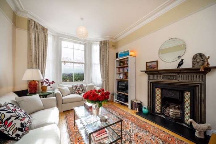 2 Bedrooms Flat for sale in Inglewood Road, West Hampstead, London, NW6