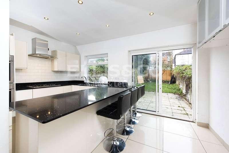 4 Bedrooms Property for sale in Albert Road, London