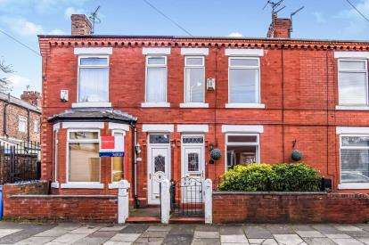 2 Bedrooms Terraced House for sale in Goulder Road, Manchester, Greater Manchester