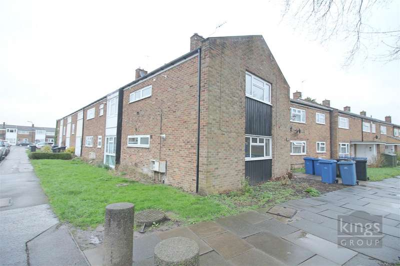 2 Bedrooms Flat for sale in Longfield, Harlow