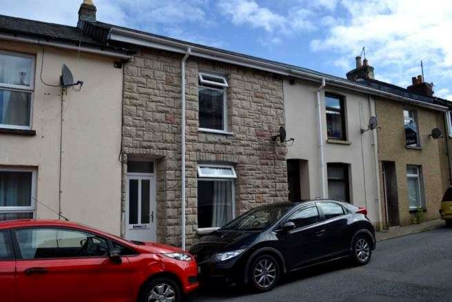 3 Bedrooms Property for sale in Morgan Street, Blaenavon, Pontypool, Torfaen, NP4 9ER