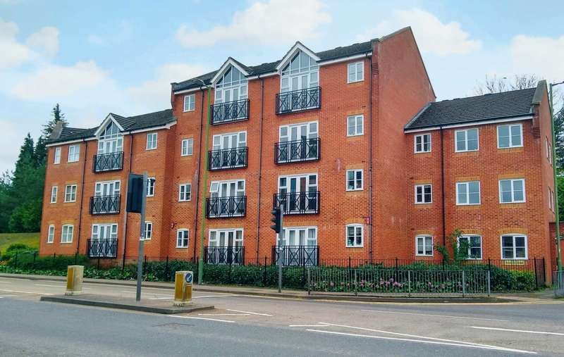 3 Bedrooms Duplex Flat for sale in CLOSE TO STATION & MARINA, Parking, 2 RECEPTIONS