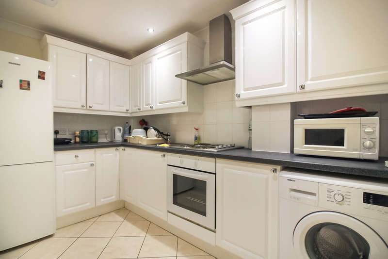1 Bedroom Flat for sale in Prince George Street, Portsmouth