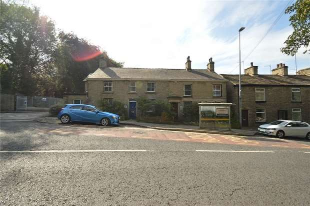 Commercial Property for rent in Palmerston Street, Bollington, Macclesfield, Cheshire