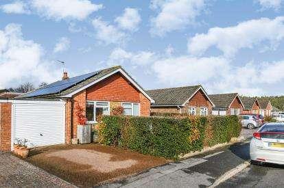3 Bedrooms Bungalow for sale in Bedhampton, Havant, Hampshire