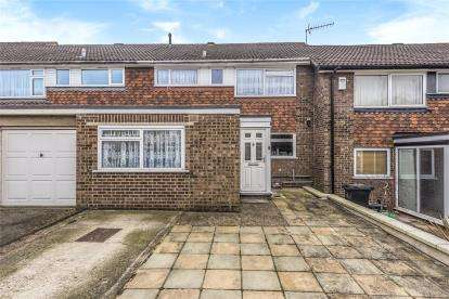 3 Bedrooms Terraced House for sale in Hackington Crescent, Beckenham