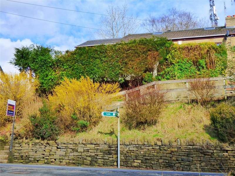 3 Bedrooms Semi Detached Bungalow for sale in Edgeside Lane, Waterfoot, Rossendale, BB4