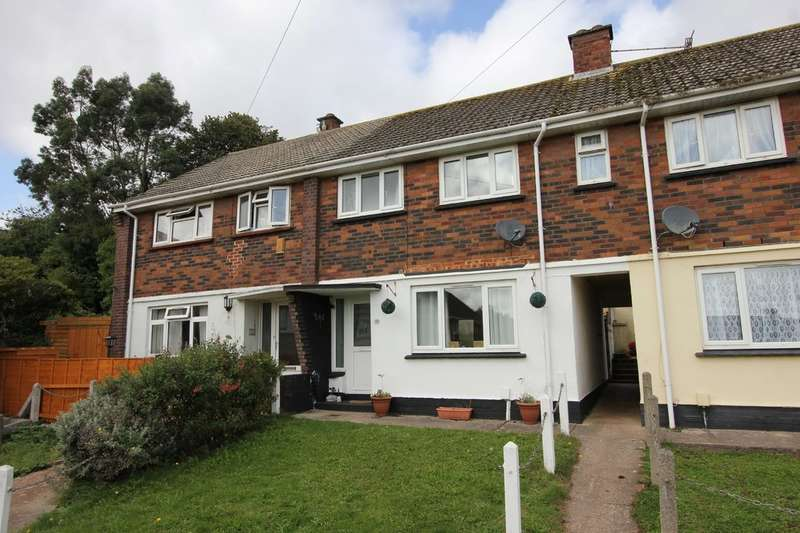 3 Bedrooms Terraced House for rent in Pimm Road, Paignton
