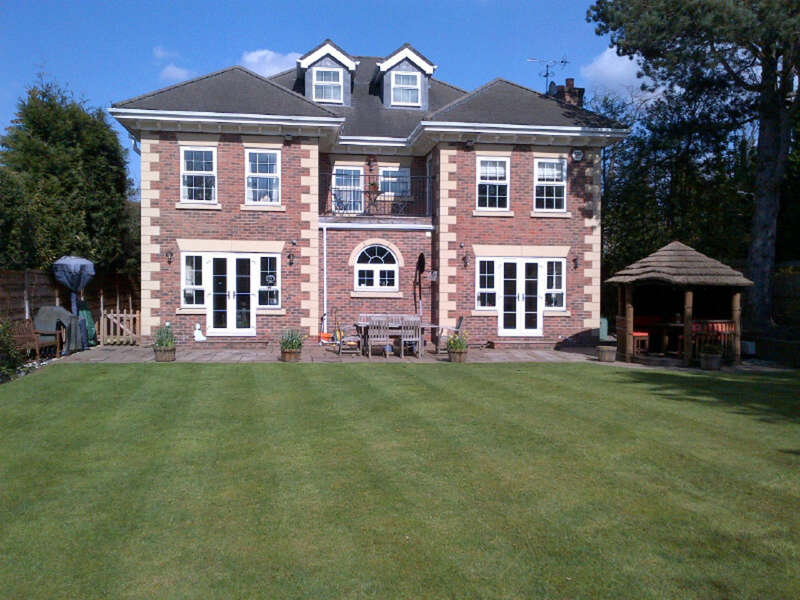 6 Bedrooms Detached House for sale in Daylesford Road, Cheadle