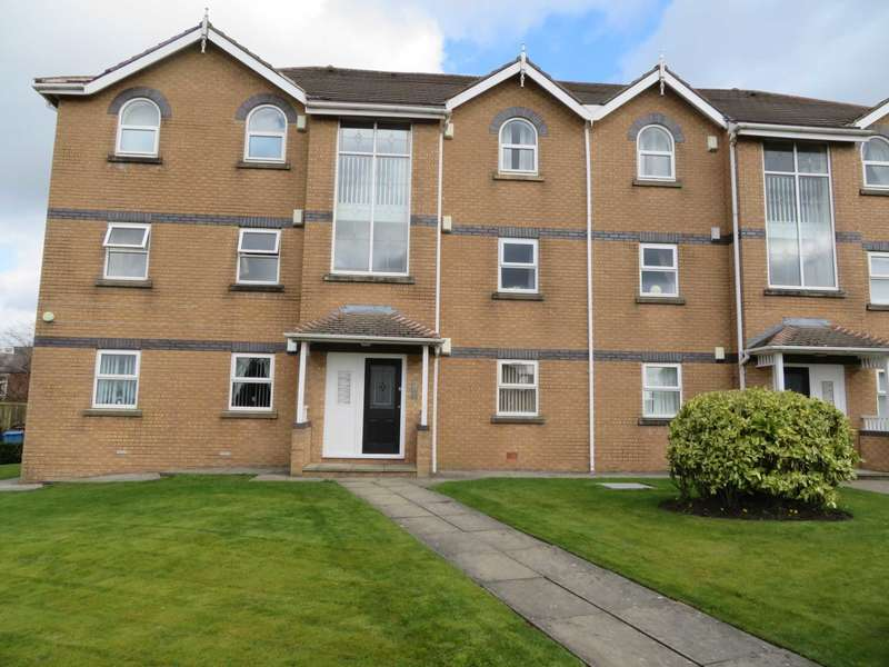 1 Bedroom Apartment Flat for sale in Hill Top Drive, Royton