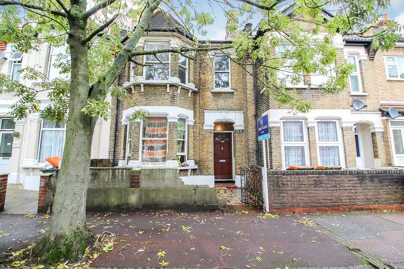 4 Bedrooms House for sale in Heigham Road, London, E6