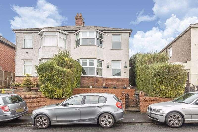 3 Bedrooms Property for sale in Milton Road, Newport