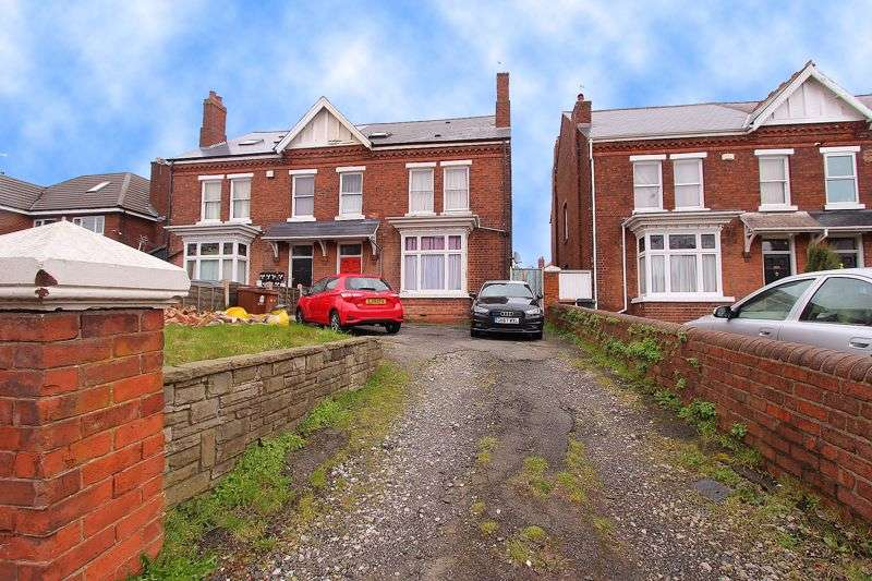 7 Bedrooms Property for sale in Birmingham Road, Walsall