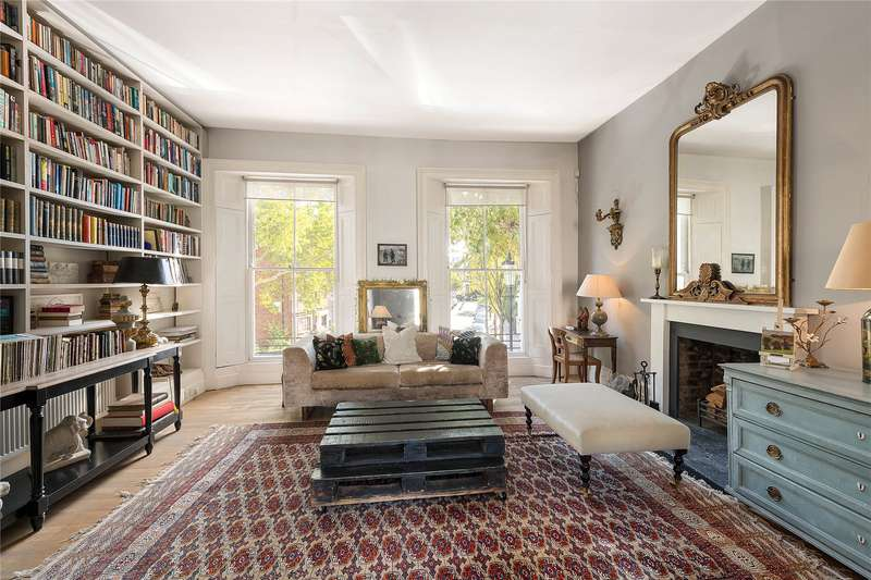 5 Bedrooms Terraced House for sale in Cornwall Crescent, Notting Hill, London, W11