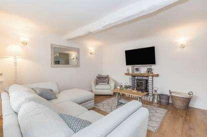 2 Bedrooms Semi Detached House for sale in Hoghton Lane, Hoghton, Preston, Lancashire