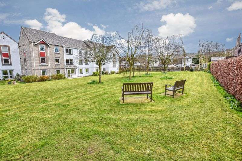 1 Bedroom Property for sale in Well Court, Clitheroe, BB7 2AD