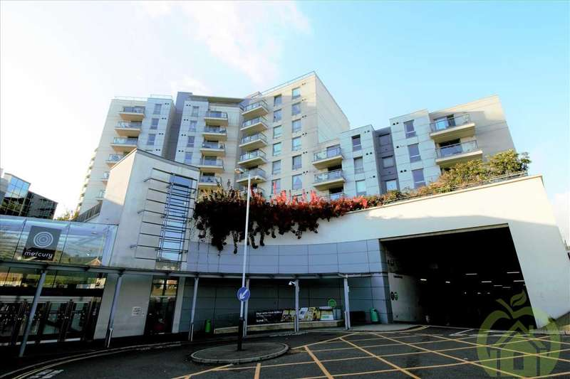 1 Bedroom Apartment Flat for rent in Holly Court, Dolphin Approach, ROMFORD