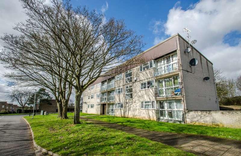 1 Bedroom Apartment Flat for sale in Sloan Court, Stevenage, Hertfordshire, SG1