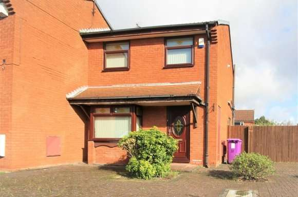 2 Bedrooms Semi Detached House for sale in Broughton Hall Road, Liverpool