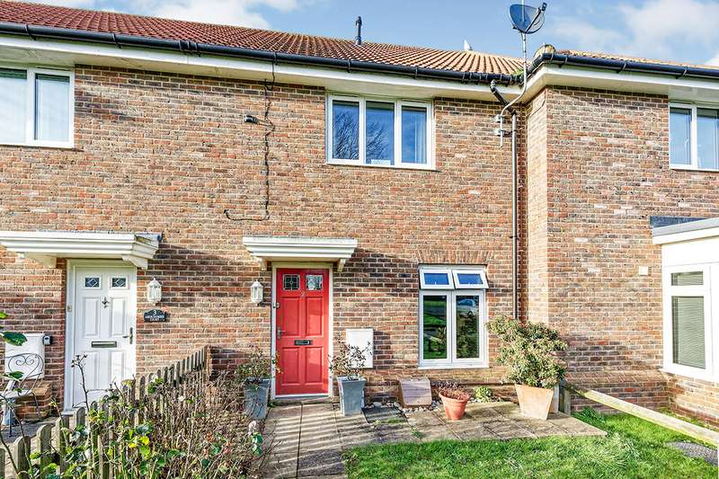 3 Bedrooms House for sale in Abercrombie Court, Boulevard Courrieres, Aylesham, Canterbury, CT3