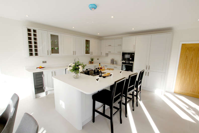 4 Bedrooms Detached House for sale in Royston Road, Barkway