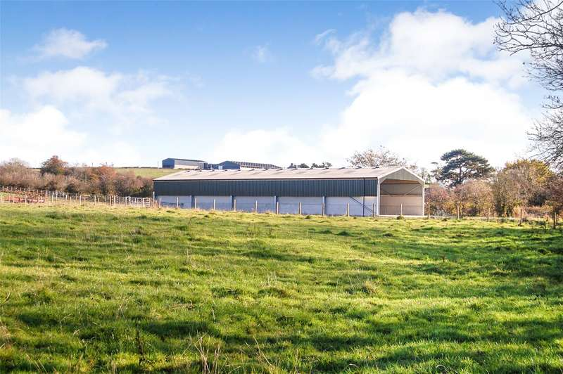 Land Commercial for sale in Land and Building at Coalhall, By Ayr, East Ayrshire, KA5
