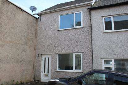 2 Bedrooms End Of Terrace House for sale in Caradog Road, Llandudno Junction, Conwy, North Wales, LL31