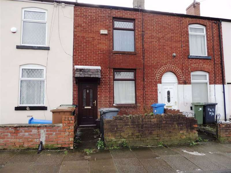 2 Bedrooms Terraced House for sale in Kings Road, Ashton-under-lyne