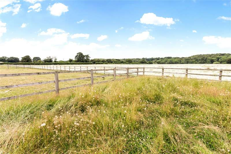 Land Commercial for sale in Thornford Road, Headley, Thatcham, Hampshire, RG19