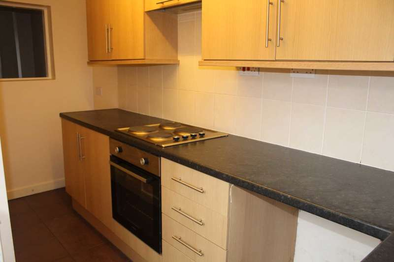 2 Bedrooms Terraced House for sale in Dunstan Street, Liverpool