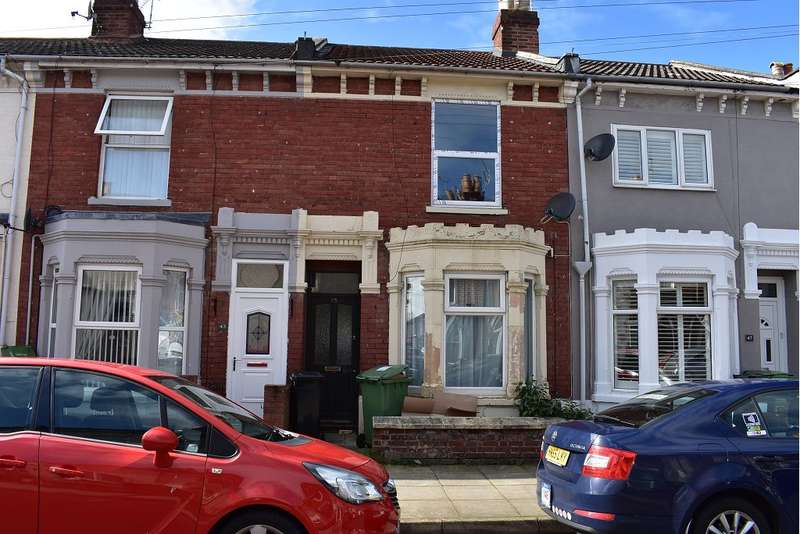 3 Bedrooms House for sale in Vernon Road, Northend, Portsmouth, PO3 5DR