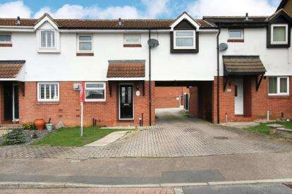 2 Bedrooms Mews House for sale in Grasby Court, Bramley, Rotherham, South Yorkshire