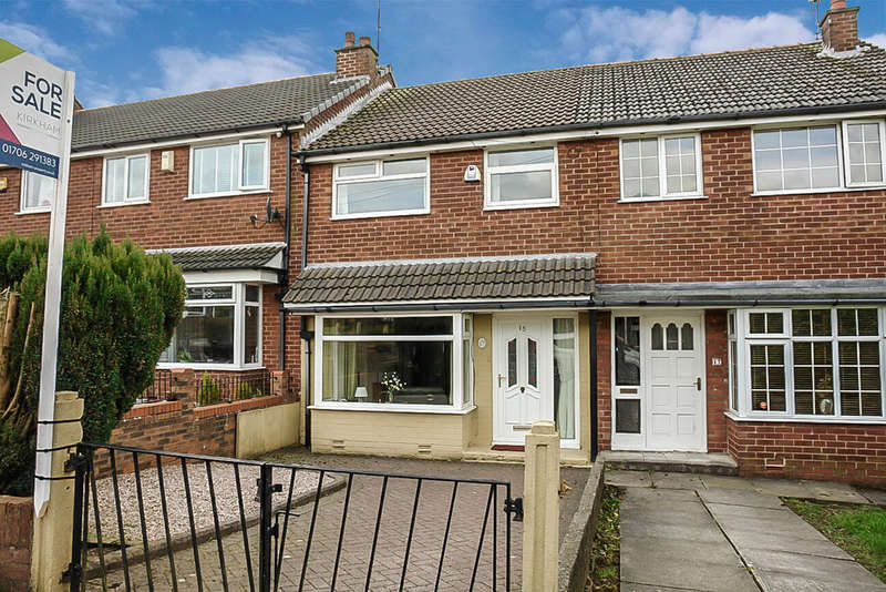 3 Bedrooms Town House for sale in The Link, Shaw, Oldham