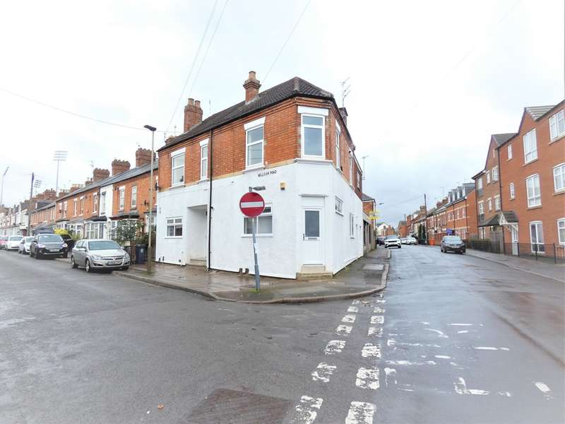 6 Bedrooms End Of Terrace House for sale in Milligan Road, Aylestone, Leicester