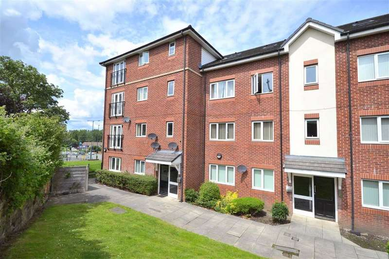 1 Bedroom Apartment Flat for sale in New Road, Manchester, M26