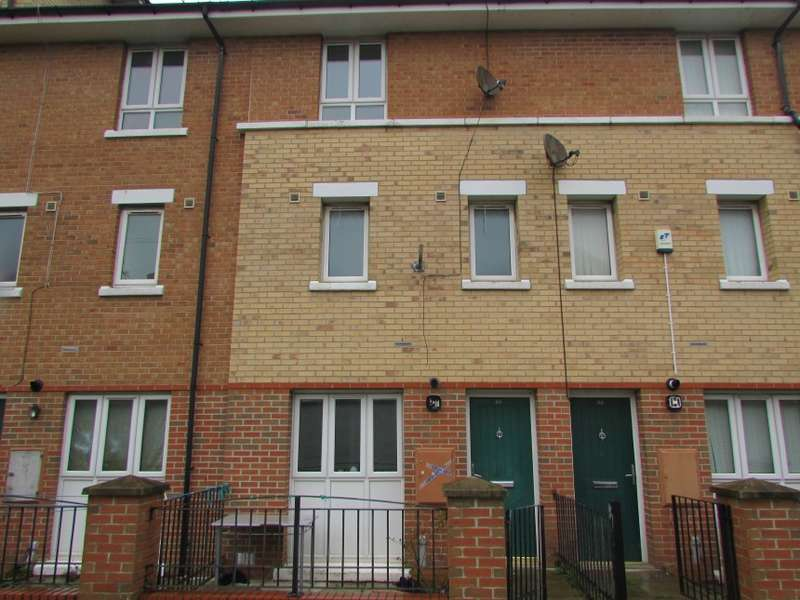 3 Bedrooms Terraced House for sale in 40 Golders Green, Liverpool, Merseyside