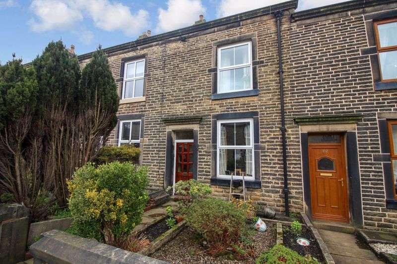 2 Bedrooms Property for sale in Peel Brow, Bury