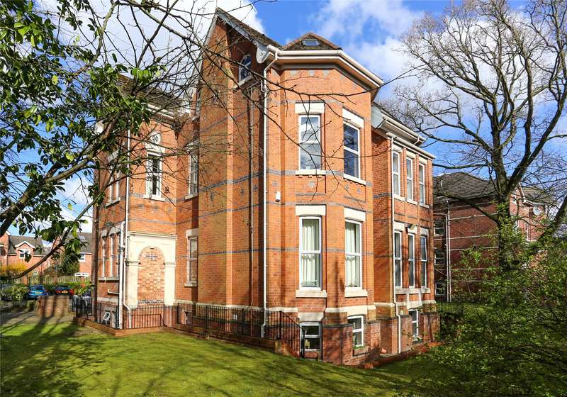1 Bedroom Apartment Flat for sale in Palatine Road, Didsbury, Manchester, M20